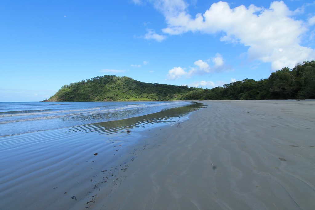 VIAGGIO DI NOZZE AUSTRALIA, CAPE TRIBULATION QUEENSLAND