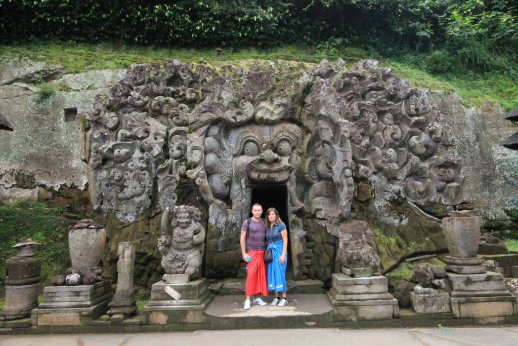 BALI COSA VEDERE ELEPHANT CAVE