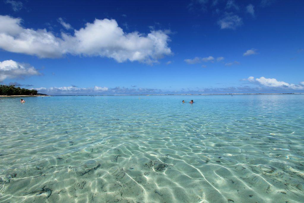 MISTERY ISLAND VANUATU