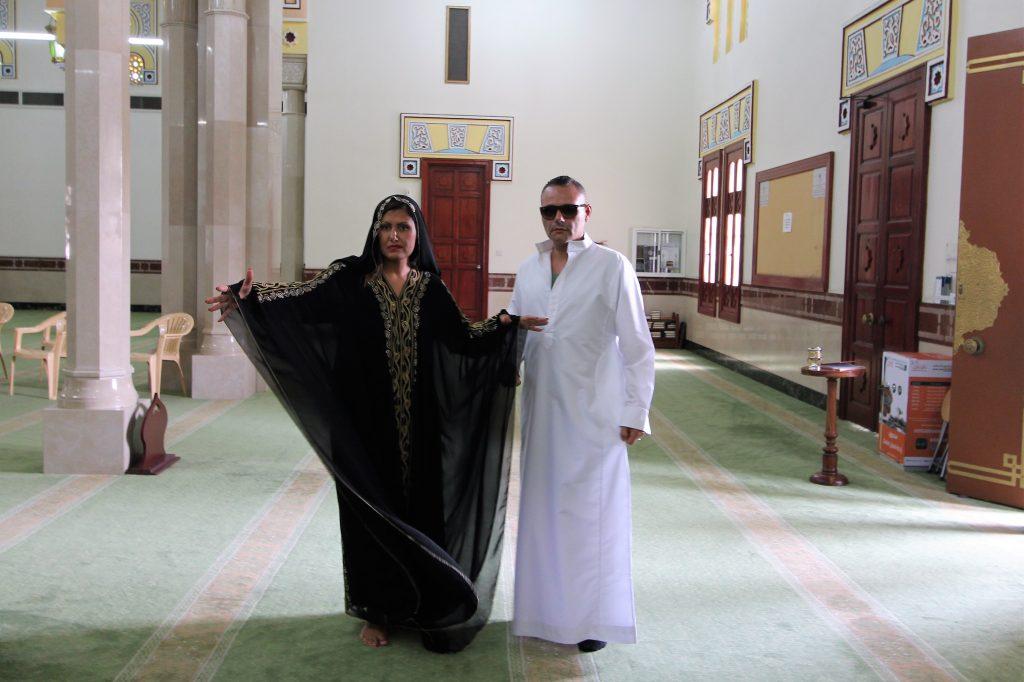 Moschea di Jumeirah cosa vedere a Dubai