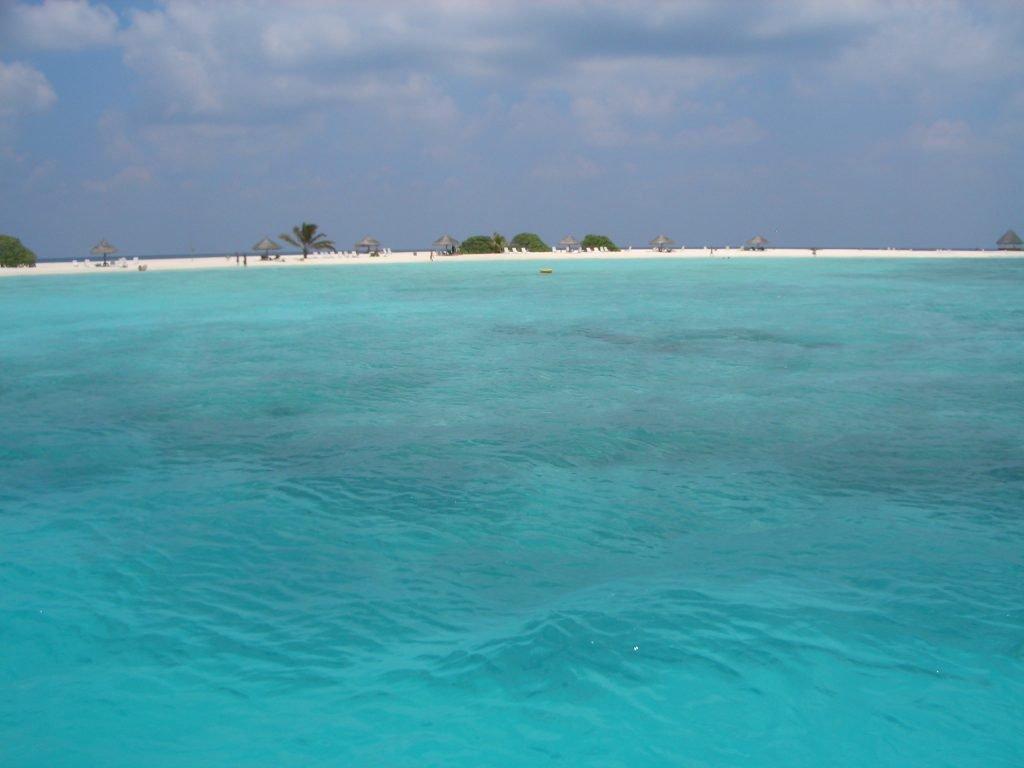 VELIGANDU MALDIVE