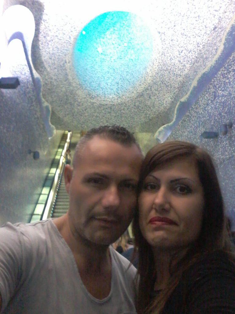 cosa vedere a Napoli, la metropolitana