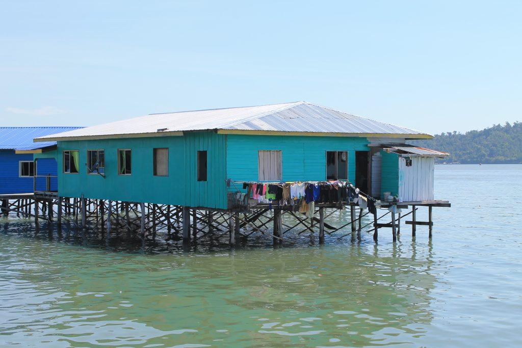 COSA VEDERE IN MALESIA, SANDAKAN MALESIA