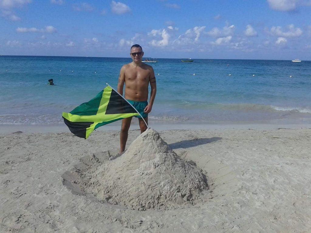 JAMAICA NEGRIL
