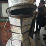 Il CAFFE' SOSPESO E LE SUE ORIGINI