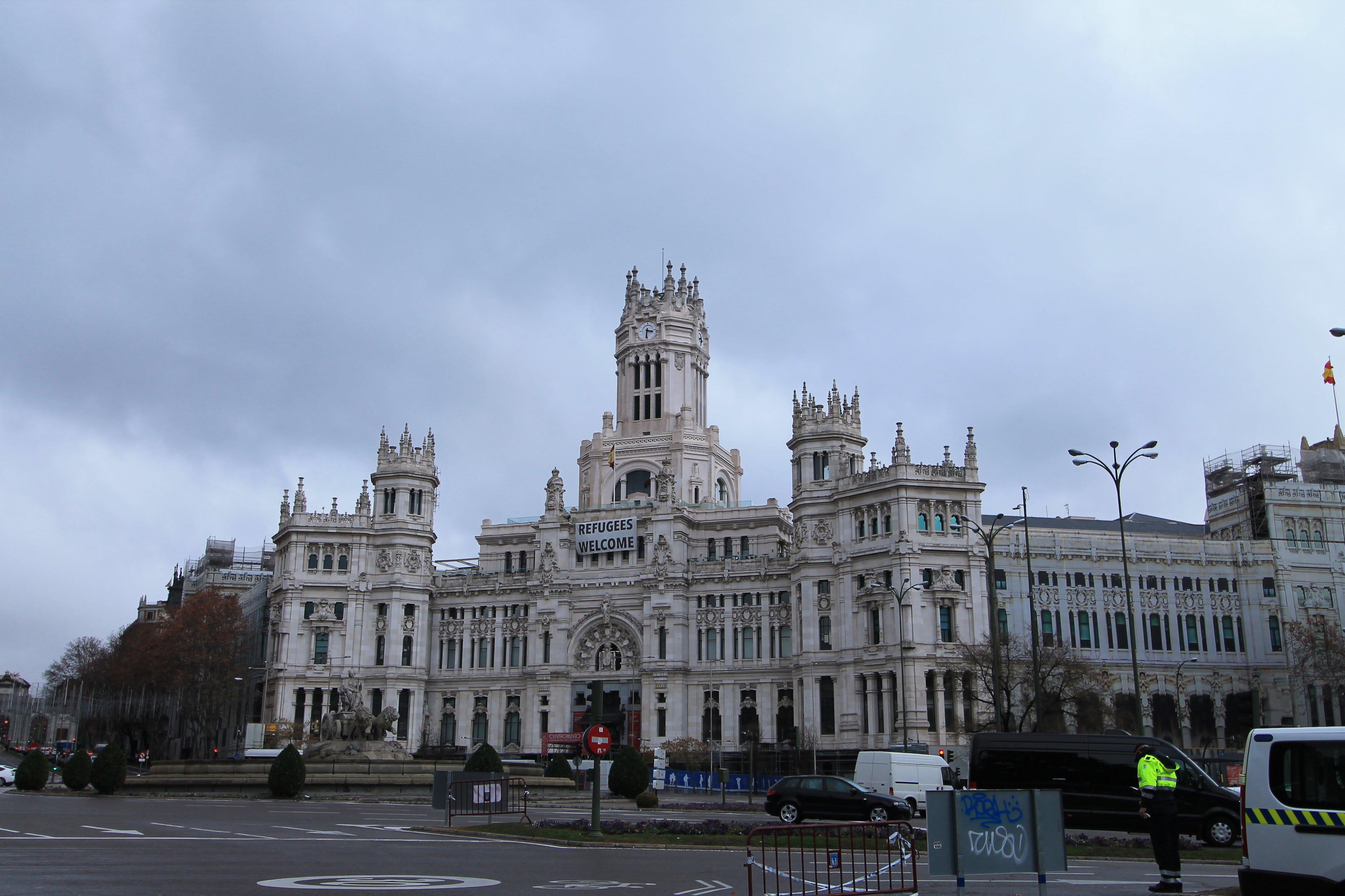 MADRID COSA VEDERE IN UN GIORNO