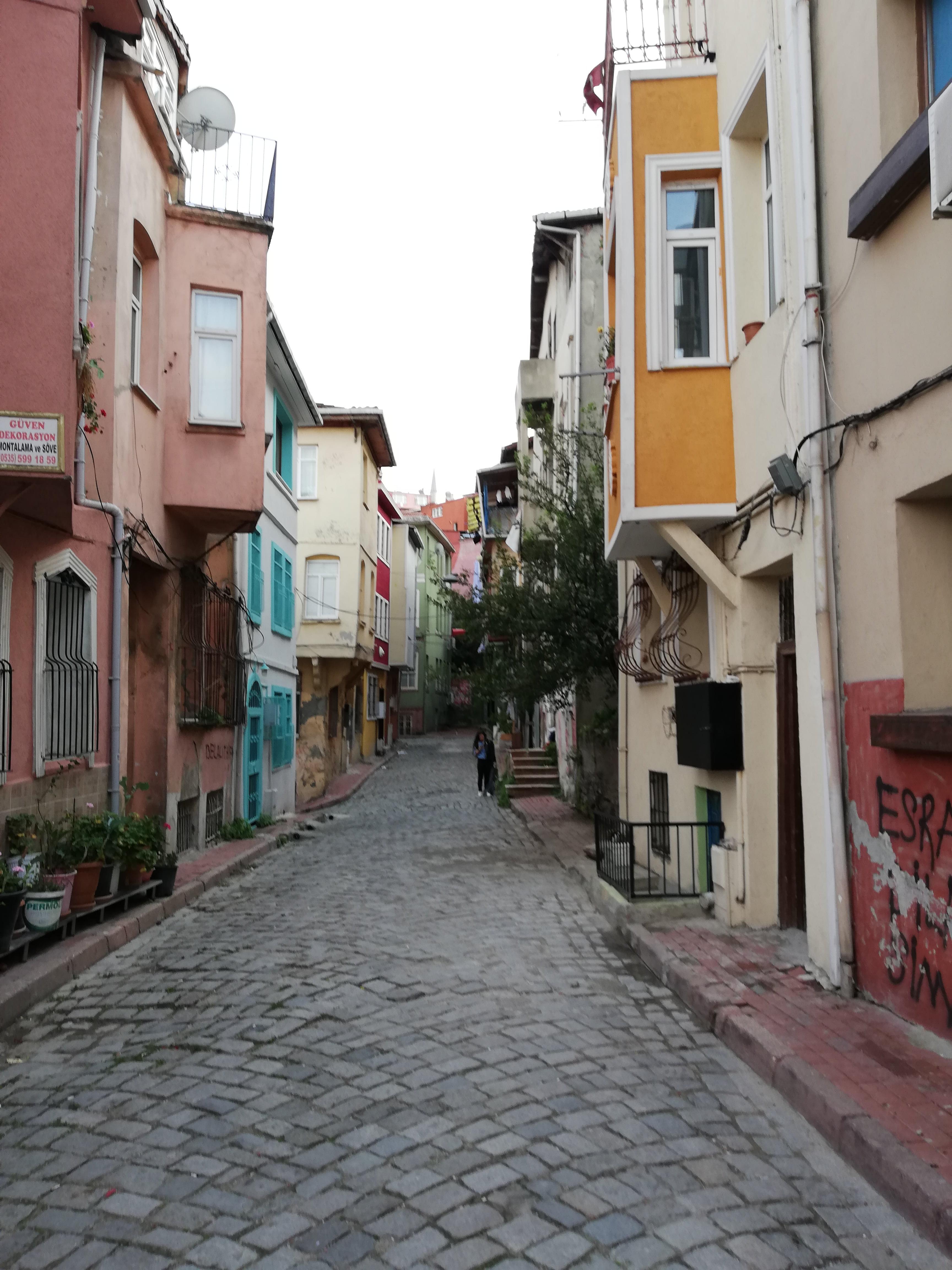 quartiere fener istanbul