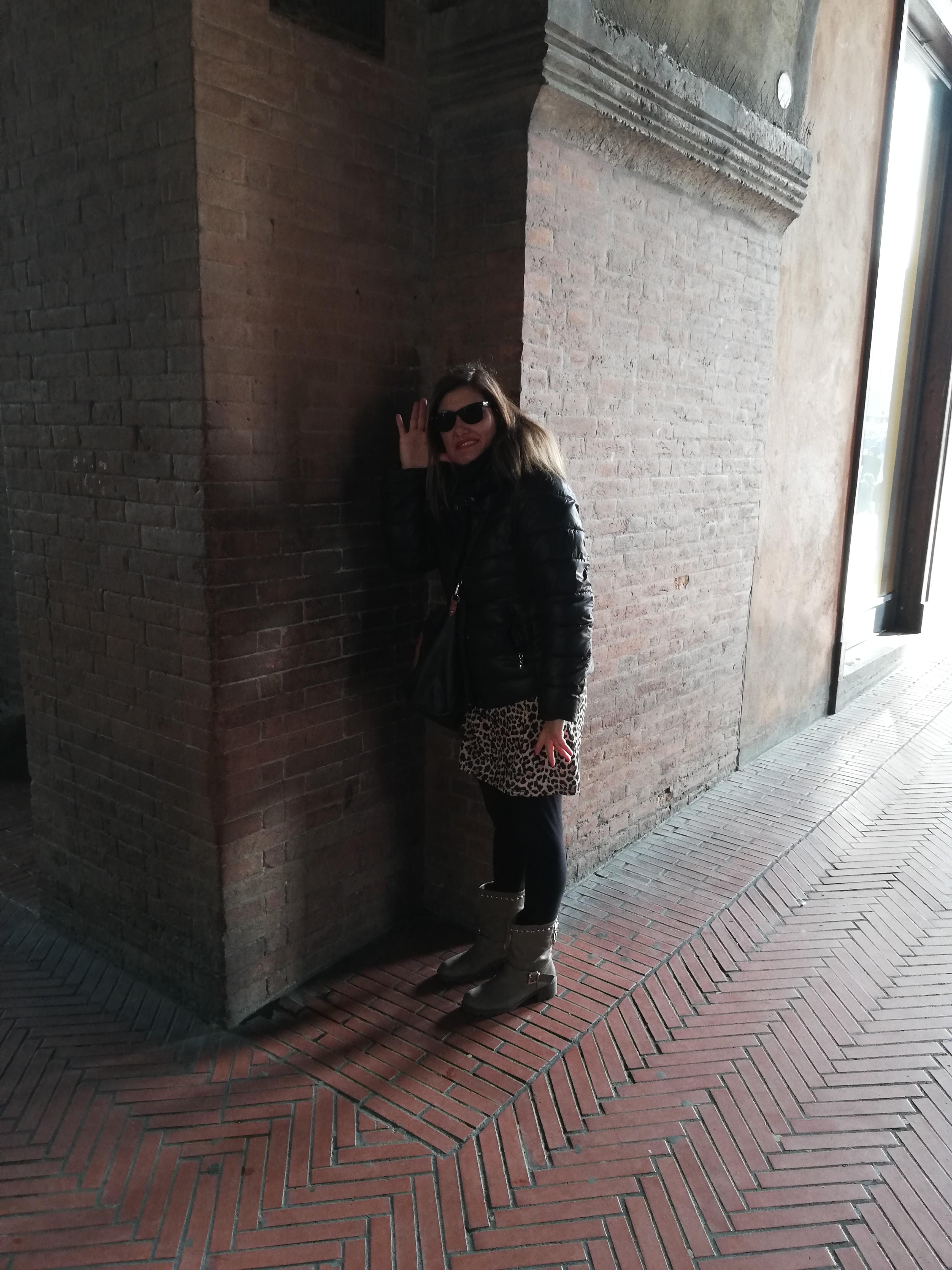 I segreti di Bologna: il telefono senza fili