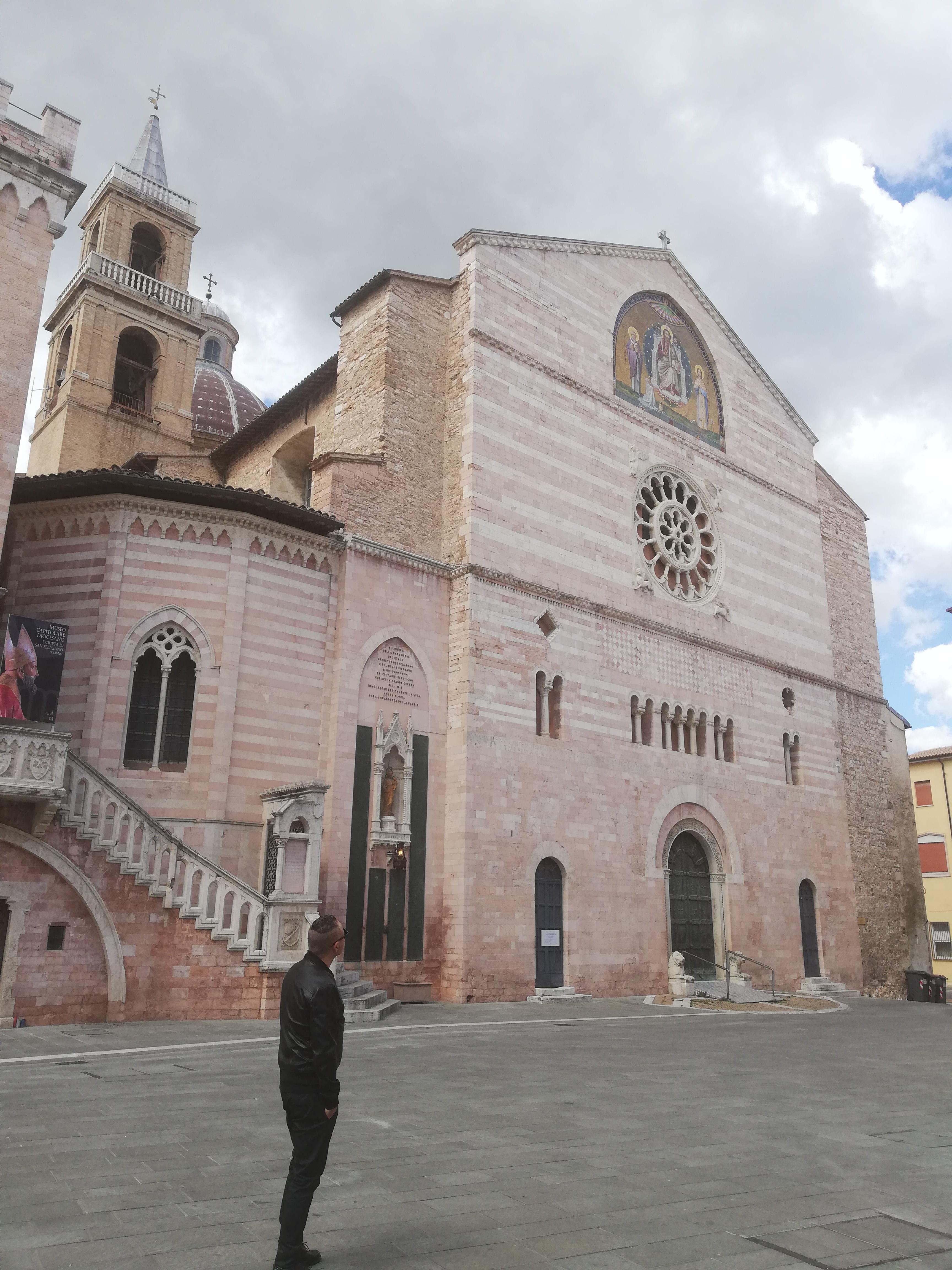 Cattedrale di San Feliciano Umbria