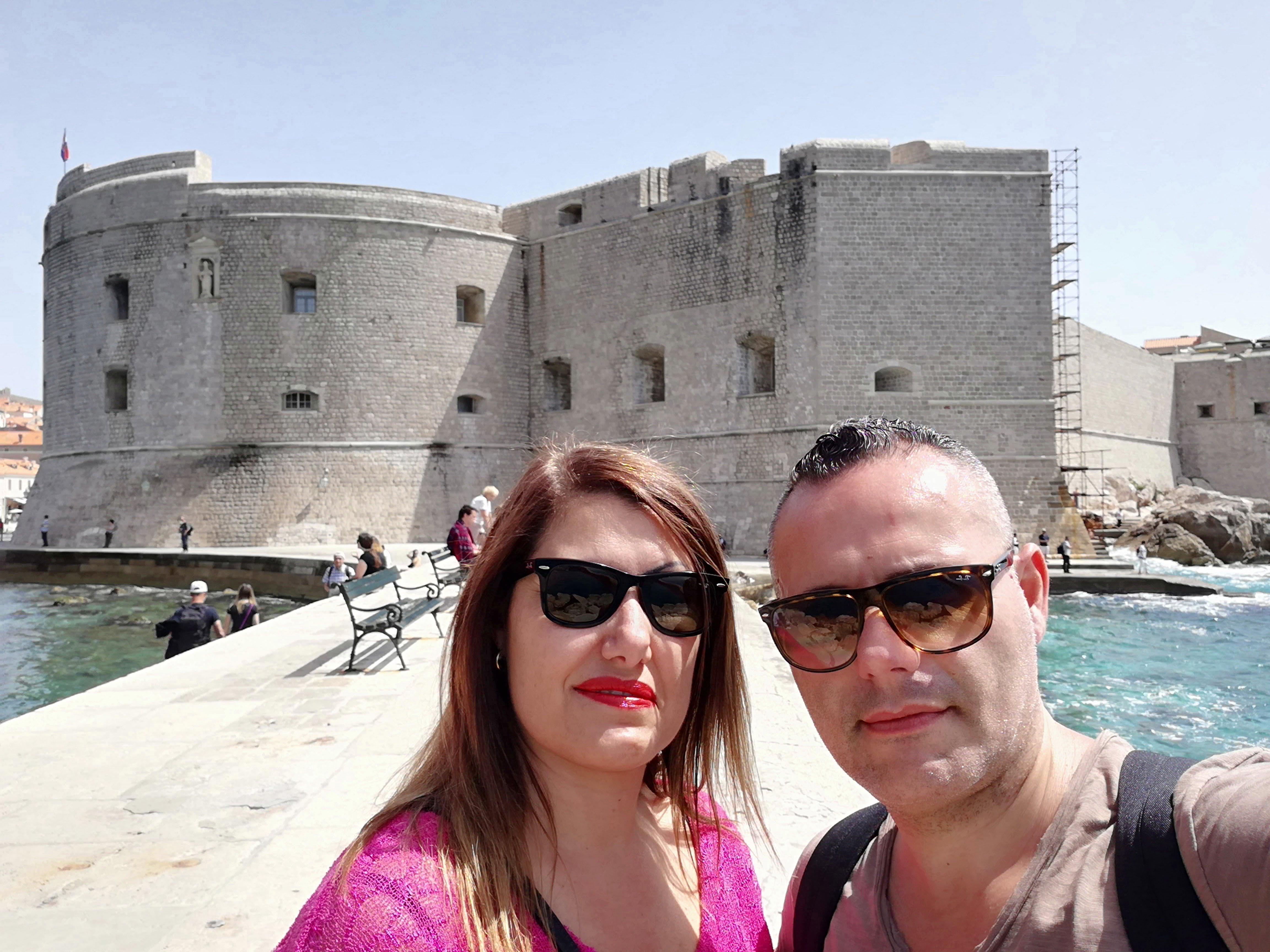Dubrovnik cosa vedere, il porto vecchio
