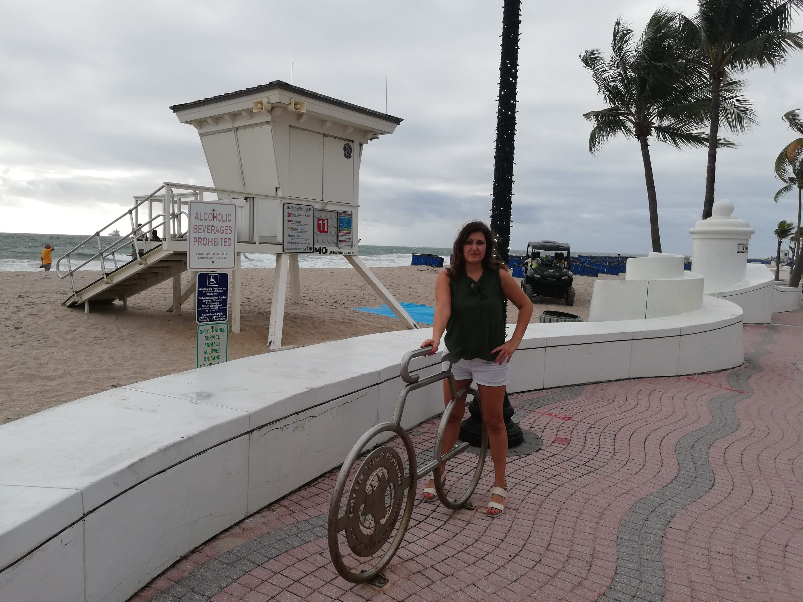 FORT LAUDERDALE COSA VEDERE