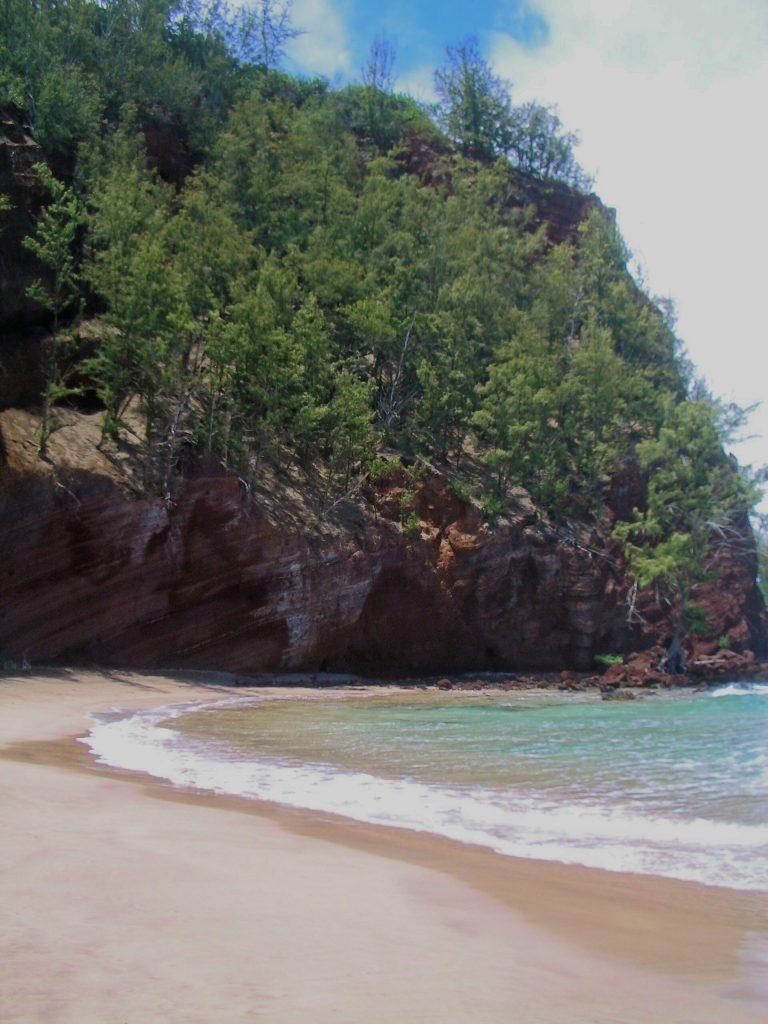 HAWAII COSA VEDERE Koki Beach Park MAUI