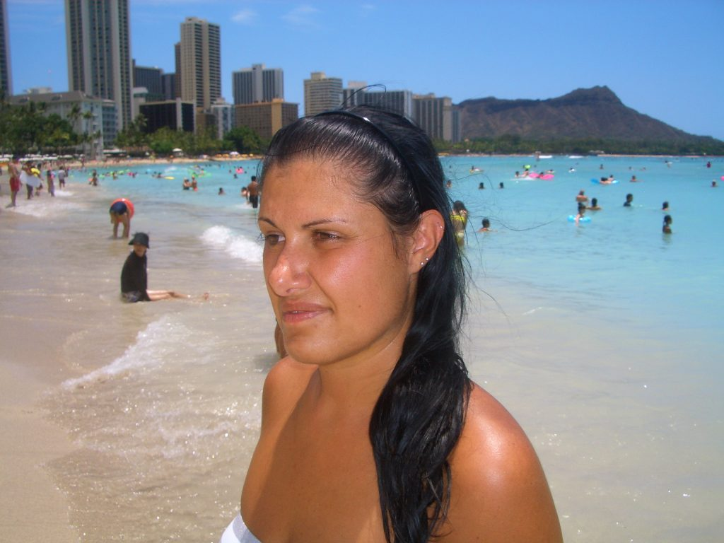 HAWAII COSA VEDERE waikiki beach oahu