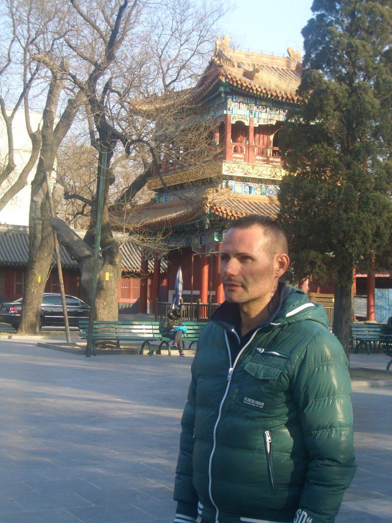 PECHINO COSA VEDERE: TEMPIO DEI LAMA