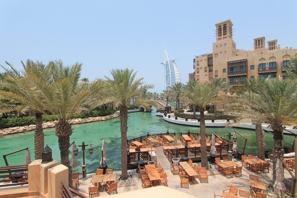 Jumeirah, cosa vedere a Dubai