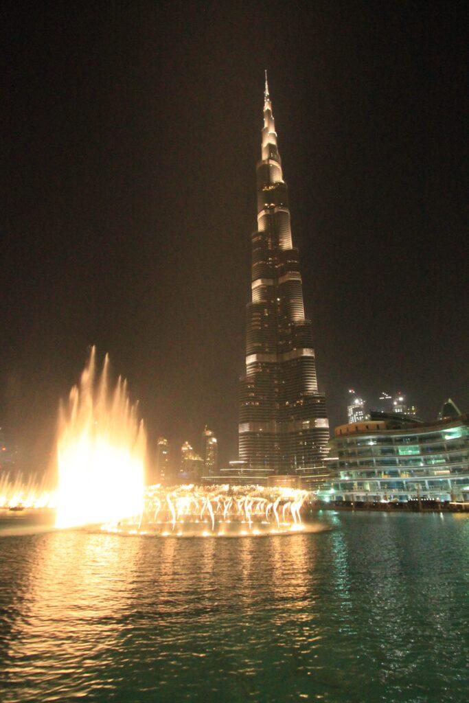 DUBAI COSA VEDERE, Burj Khalifa