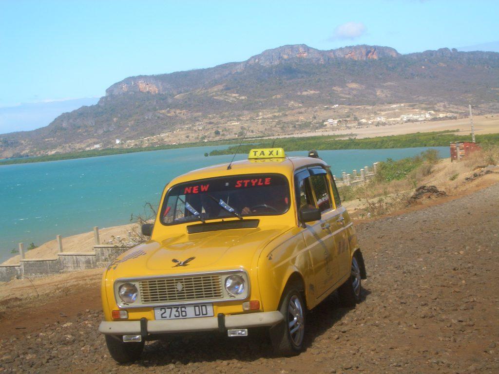DIEGO SUAREZ - COSA VEDERE IN MADAGASCAR