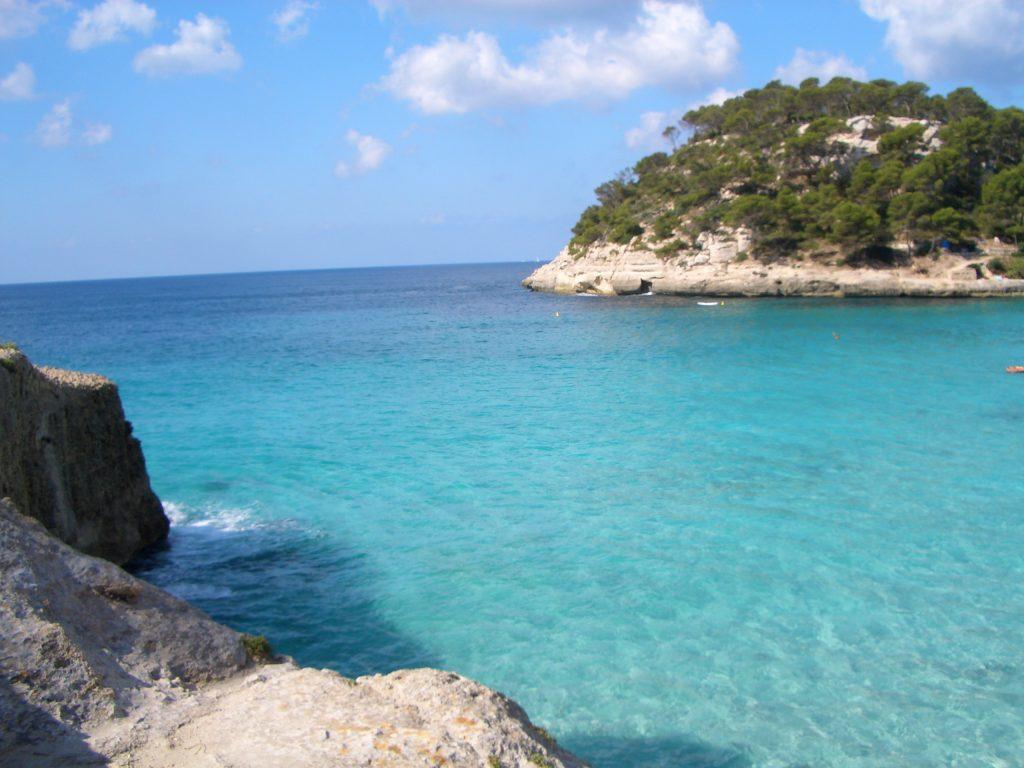 COSA VEDERE A MINORCA, spiagge