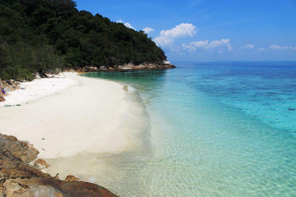 COSA VEDERE IN MALESIA, ISOLE PERHENTIAN ISLAND