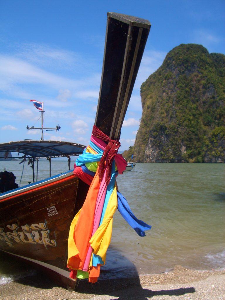 phi phi island, escursione da phuket