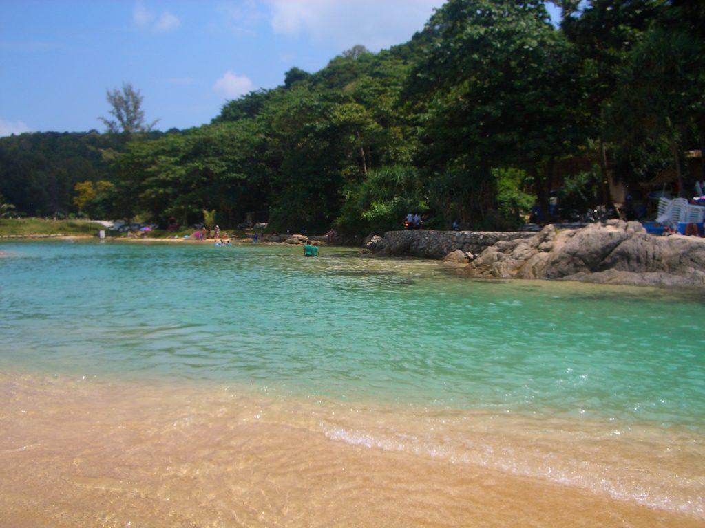 COSA VEDERE A PHUKET: Nai Harn Beach