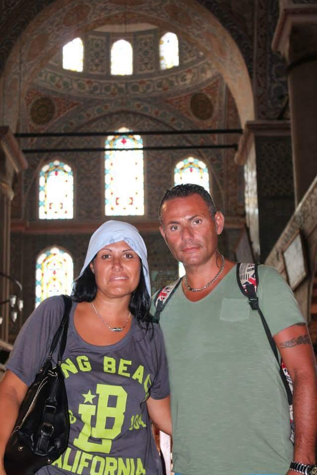 ISTANBUL COSA VEDERE, LA MOSCHEA BLU,Sultanahmet Camii