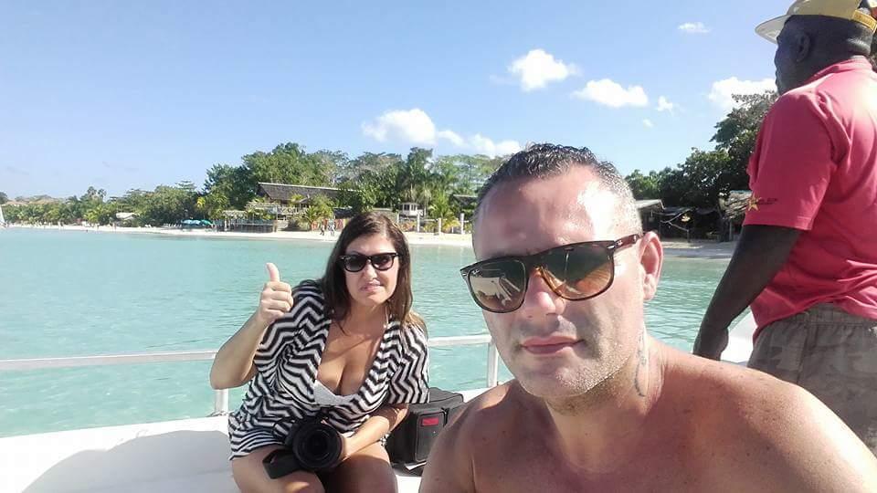 BOBBY CAY JAMAICA