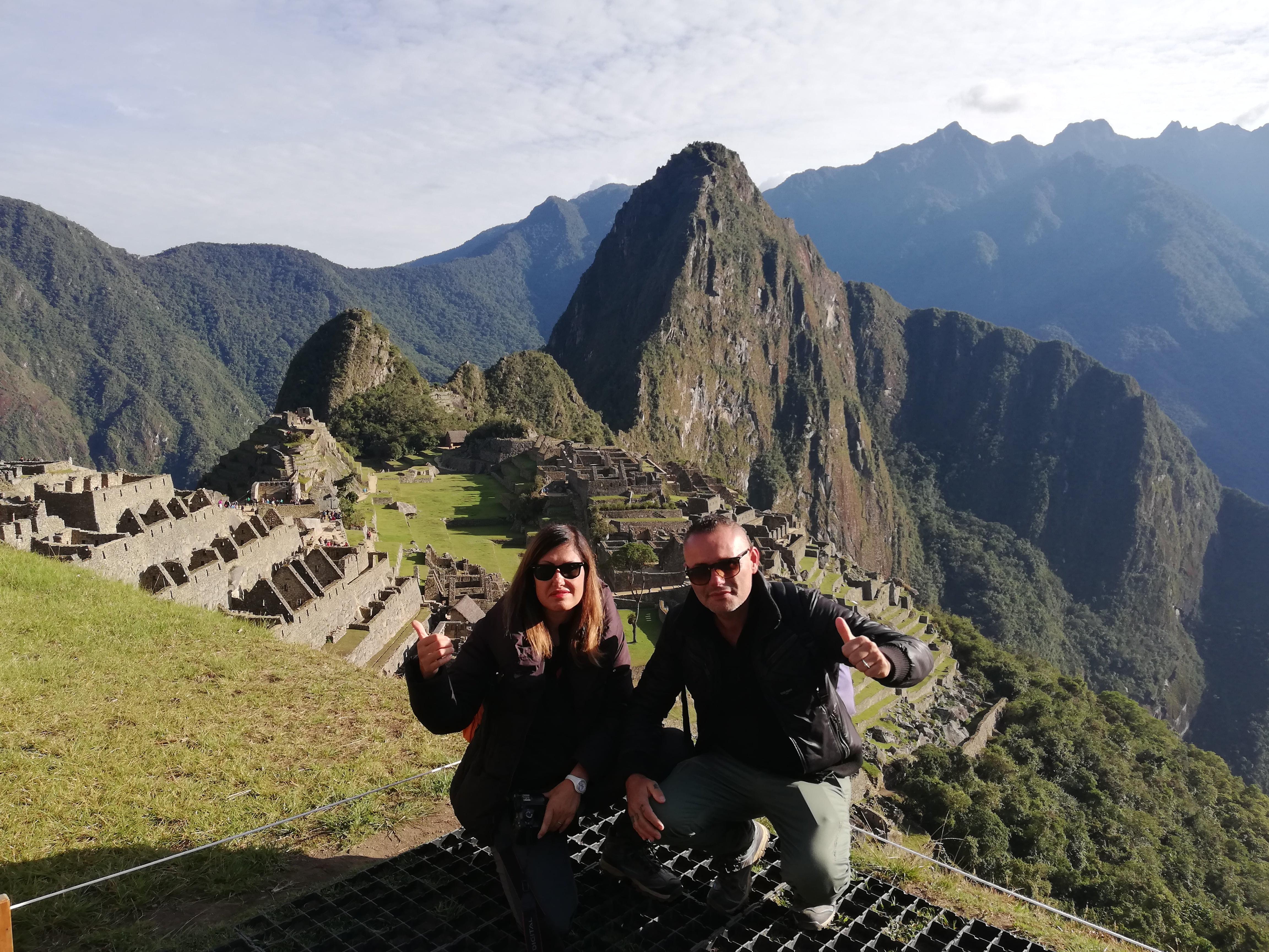 COSA VEDERE IN PERU, MACHU PICCHU