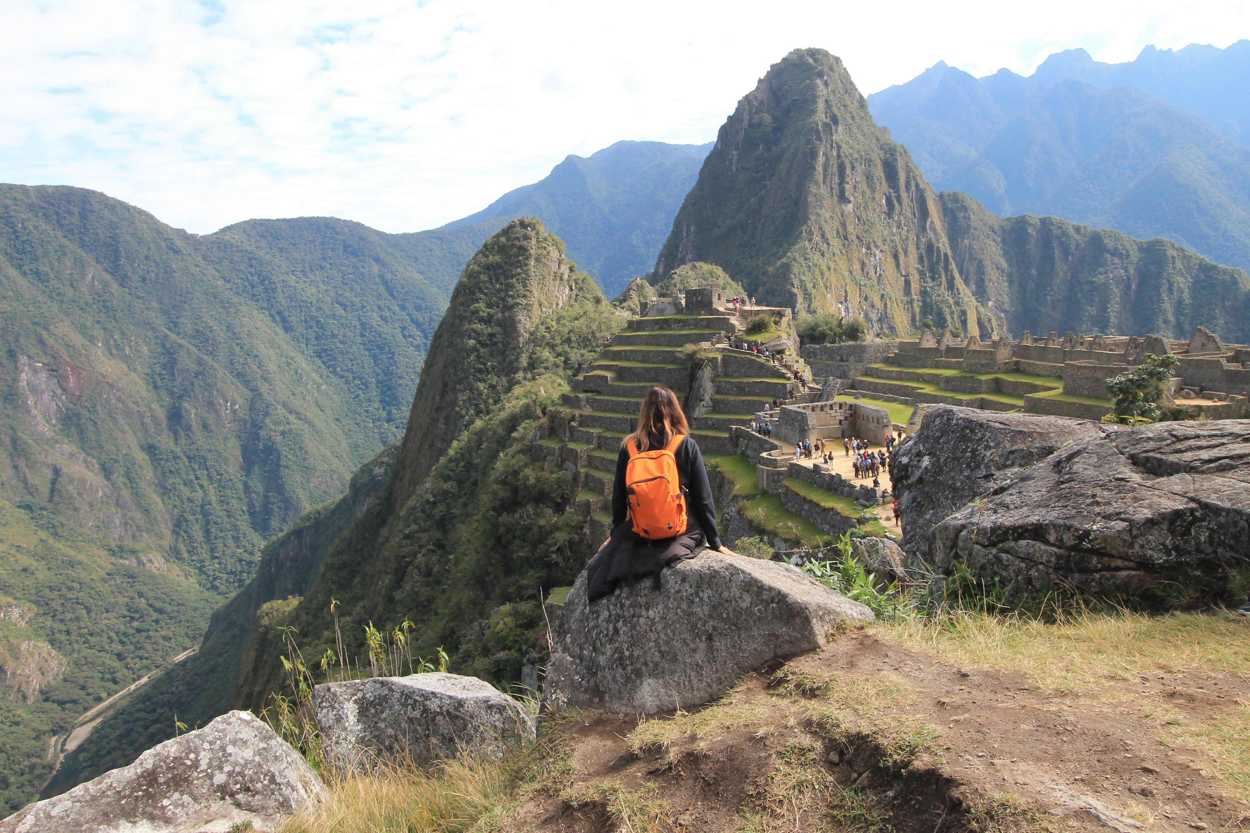COSA VEDERE IN PERU' MACHU PICCHU