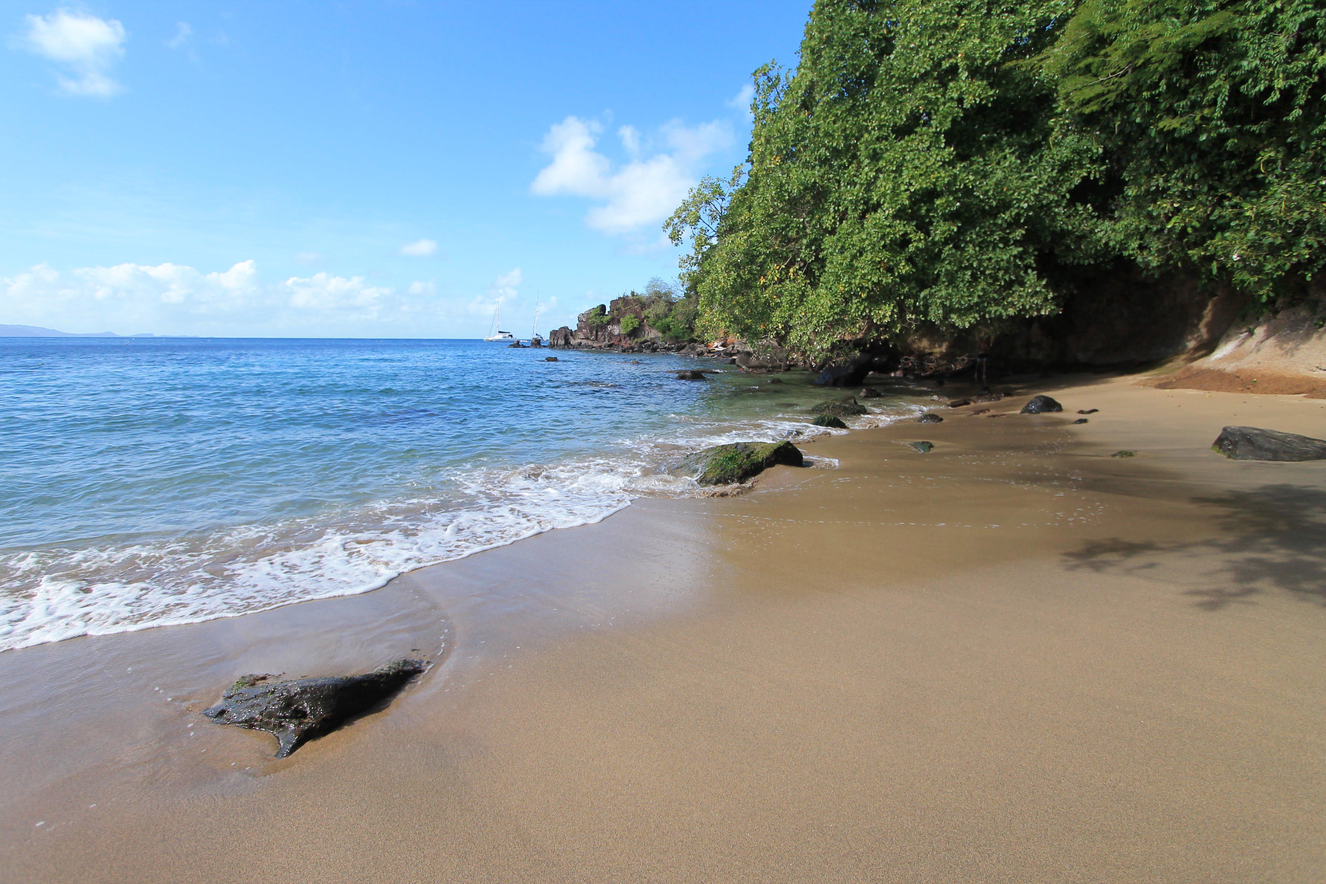 crociera ai caraibi st vincent & grenadine, Paradise Beach
