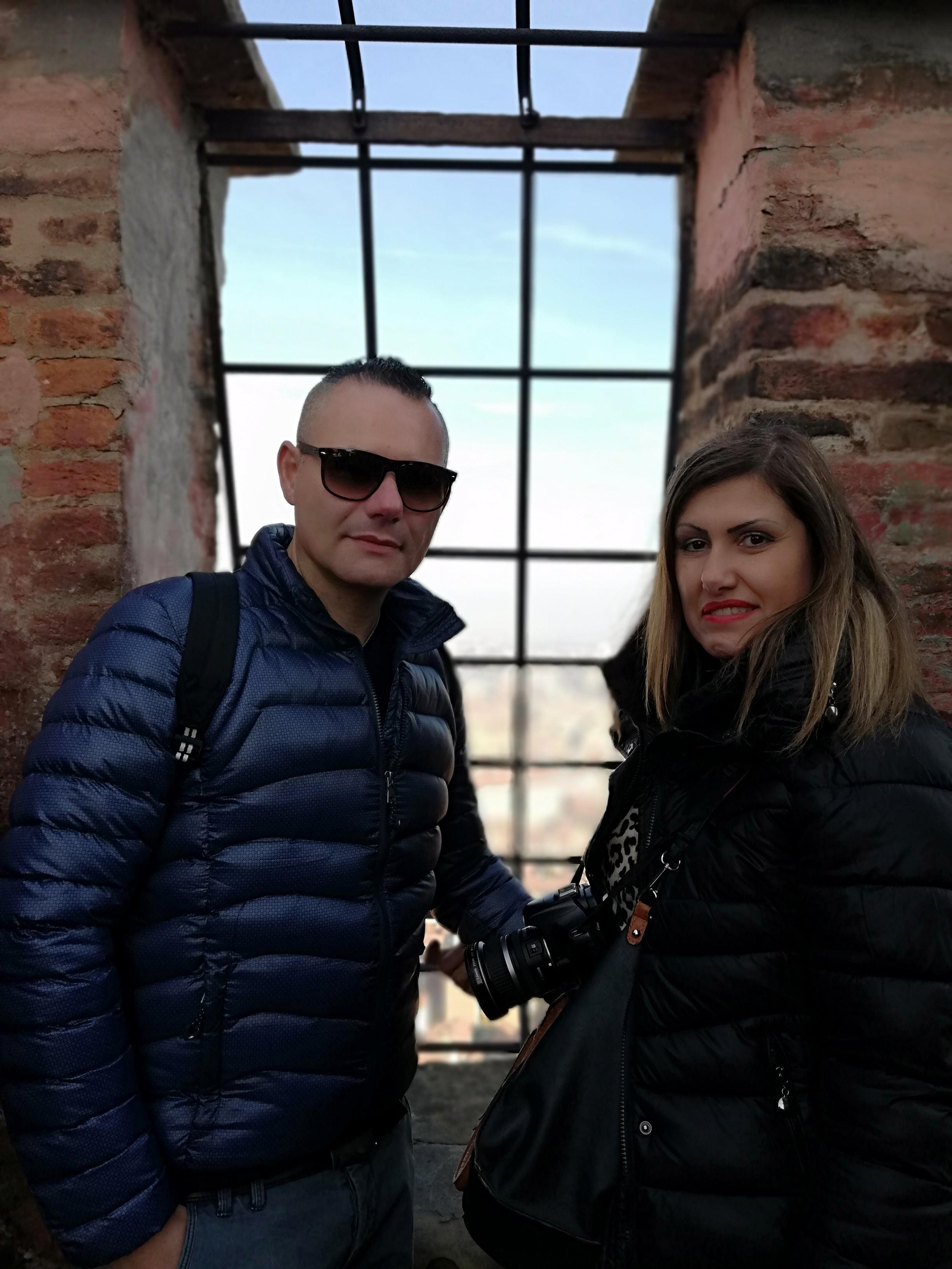 Cosa vedere a Bologna, Torre degli Asinelli