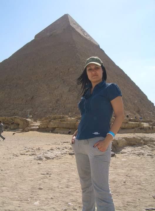 IL CAIRO COSA VEDERE , LA PIRAMIDE D'EGITTO