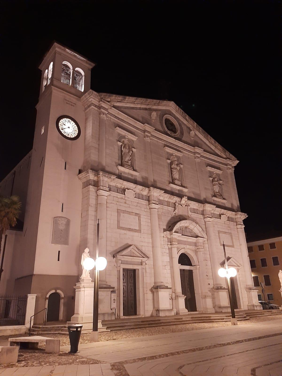 Palmanova cosa vedere, il Duomo