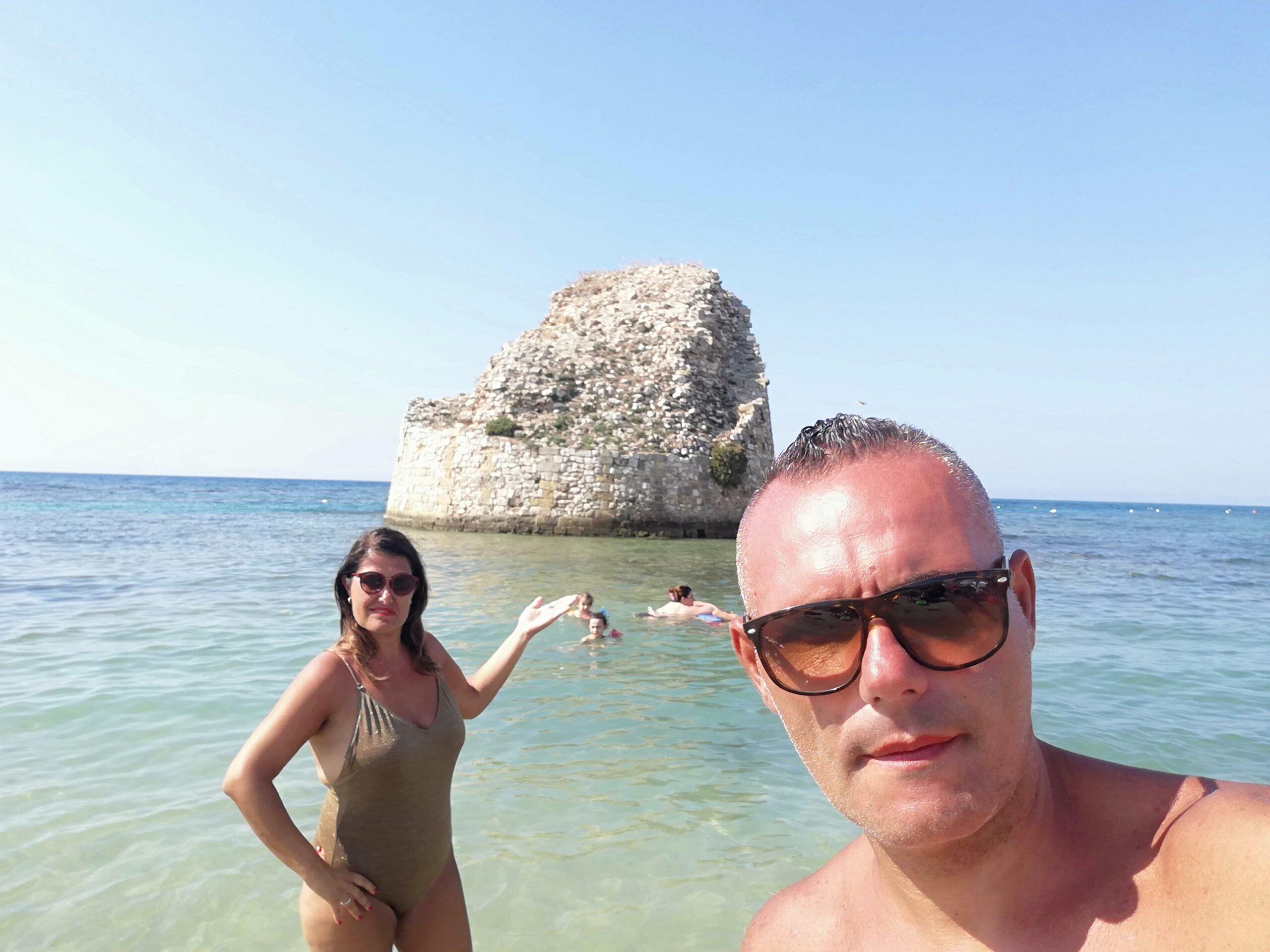 TORRE PALI, Le spiagge del Salento più belle