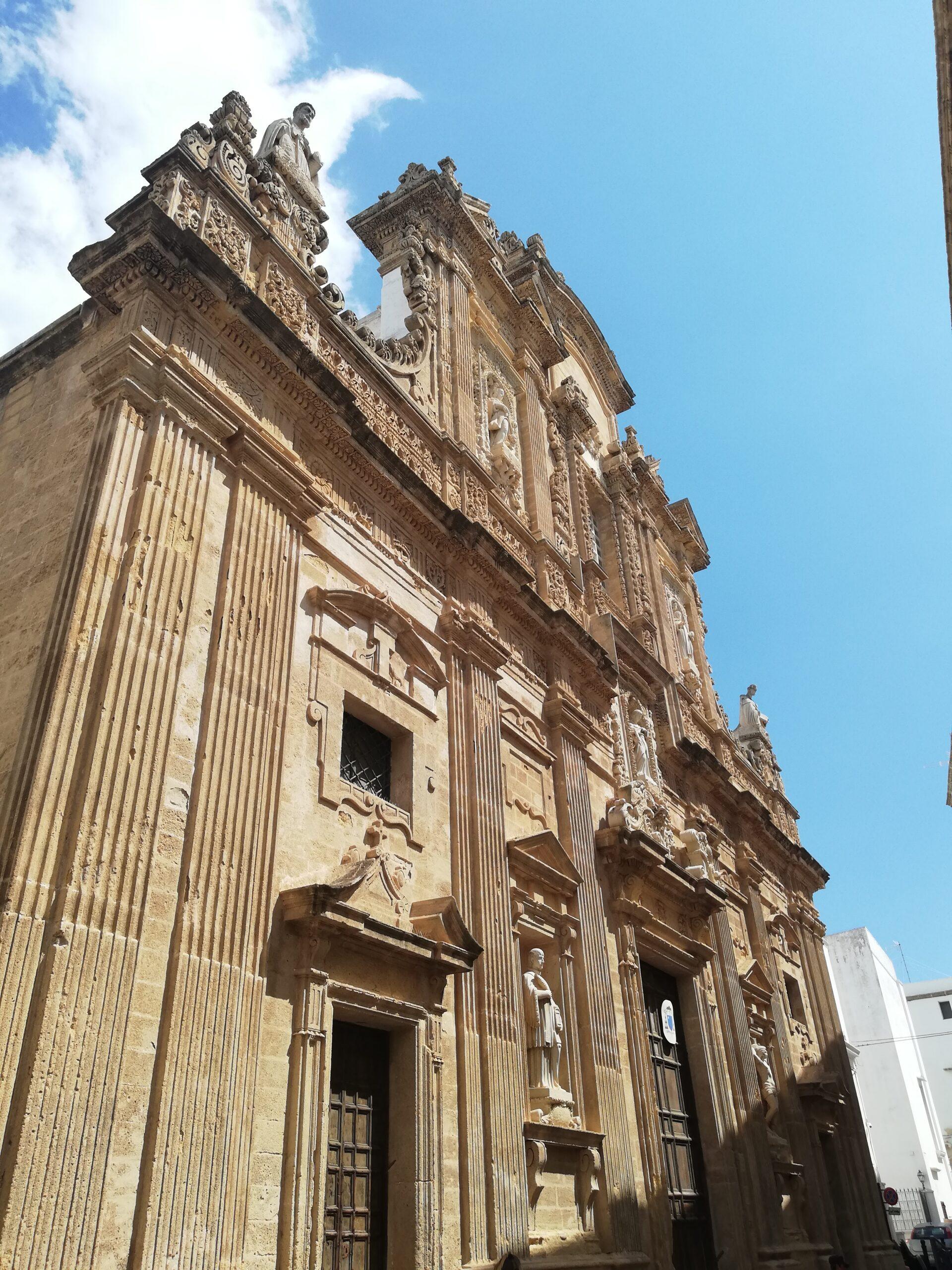 Cattedrale di Sant'Agata Salento Puglia