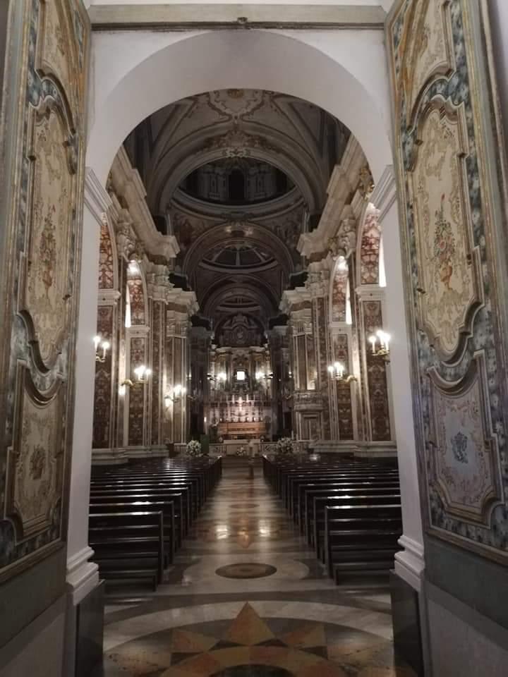 COSA VEDERE A MONOPOLI, Basilica di Maria Santissima della Madia